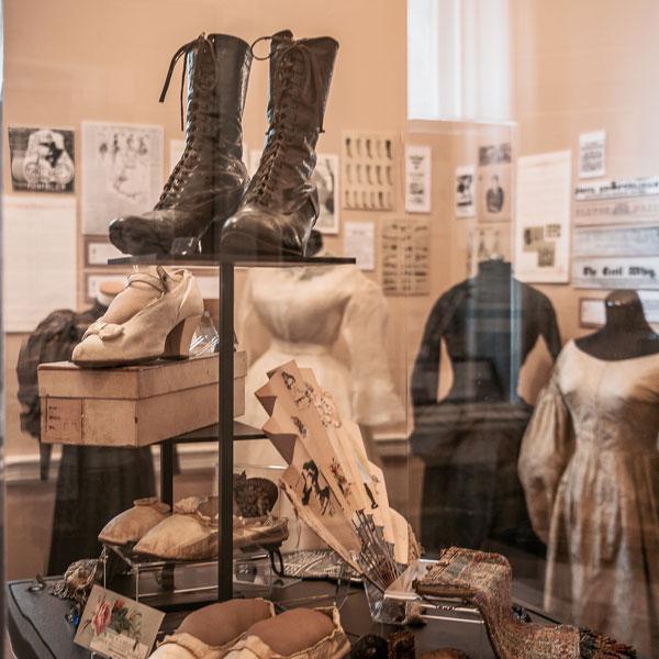 Historical Society of Cecil County - Elkton, MD - Elkton Arts & Entertainment