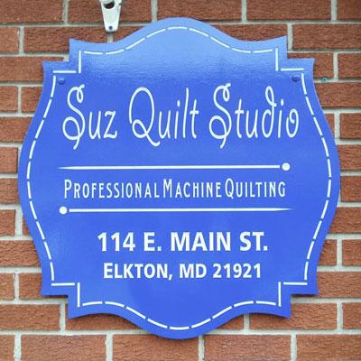 Suz Quilt Shop - Elkton, MD - Elkton Arts & Entertainment