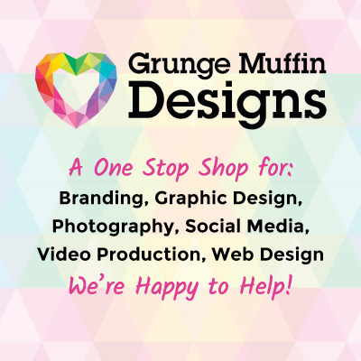 Grunge Muffin Designs - Elkton, MD - Elkton Arts & Entertainment