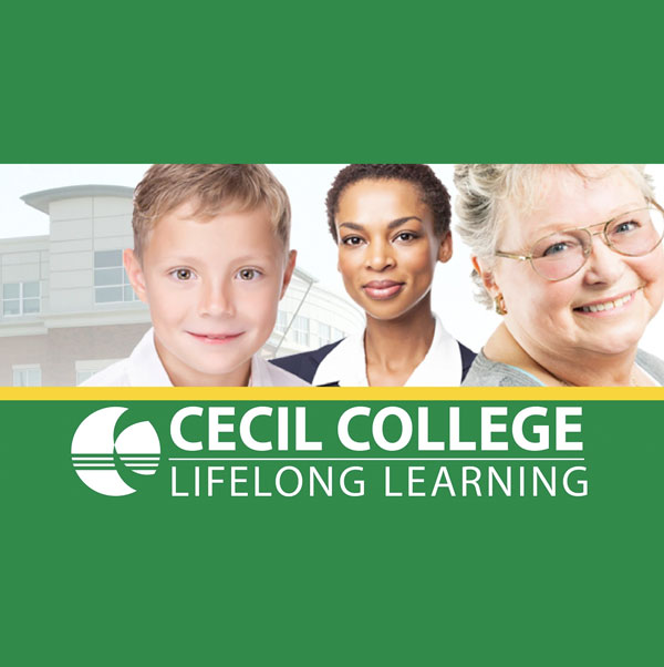 Cecil College Lifelong Learning